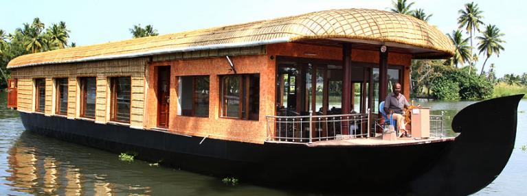 Boat House Pondicherry