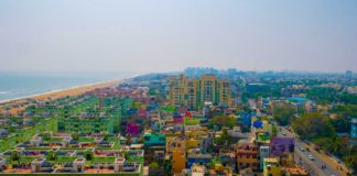 Chennai Blog Gateway Of South India