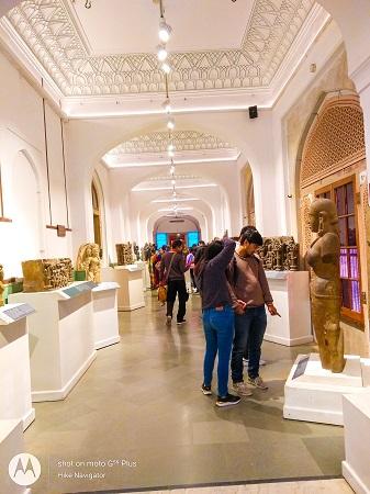 Albert Hall Museum Architecture