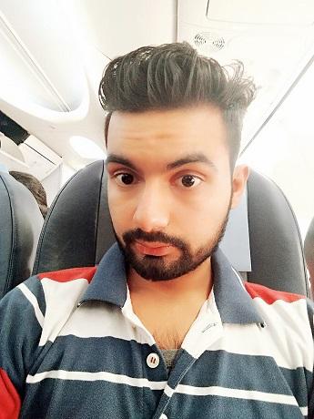 T3, IGI Airport Delhi