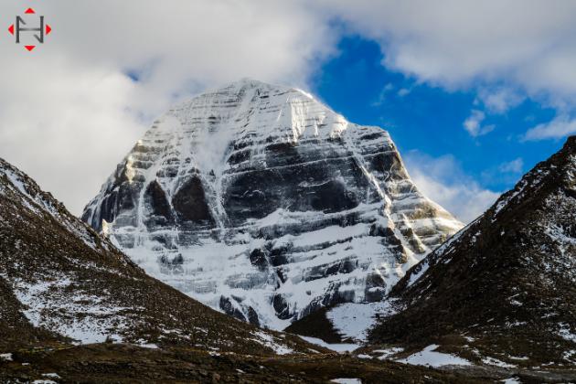Kinnaur Kailash Mountain