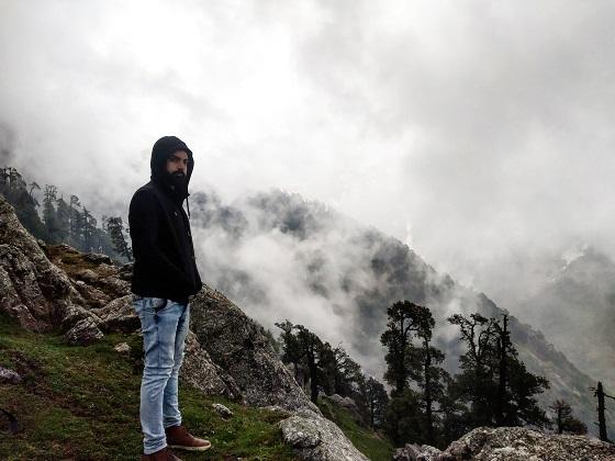 Triund Trekking Trail