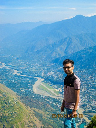 Bijli Mahadev Trekking Trail