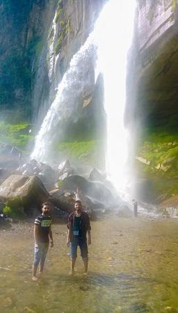 Jogini Falls Trek