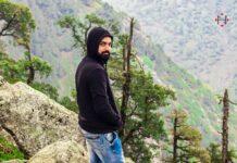Top Trekking Trails In Himachal Pradesh